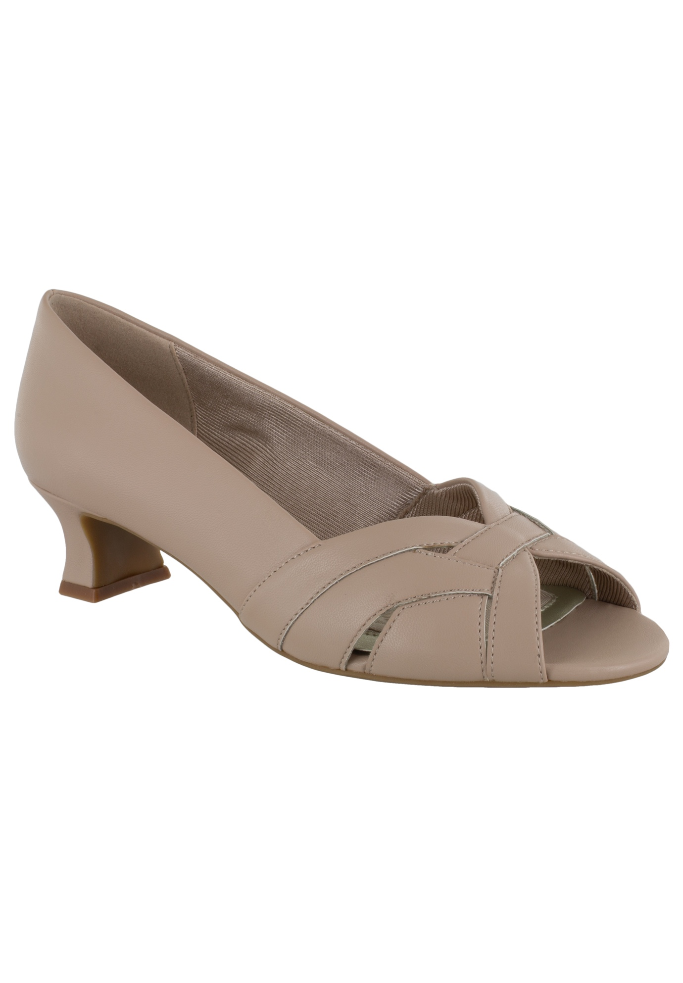Brandy Pumps by Easy Street,