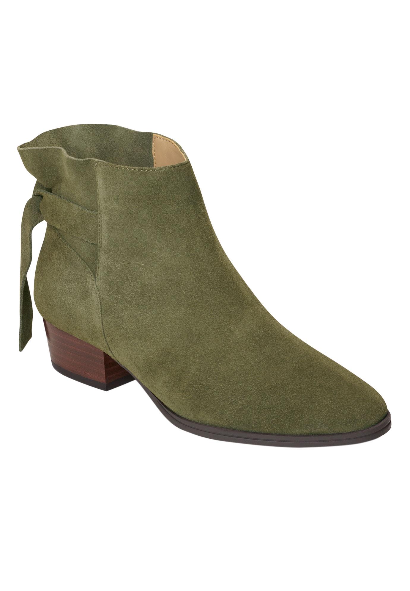 Crosswalk Booties by Aerosoles®,