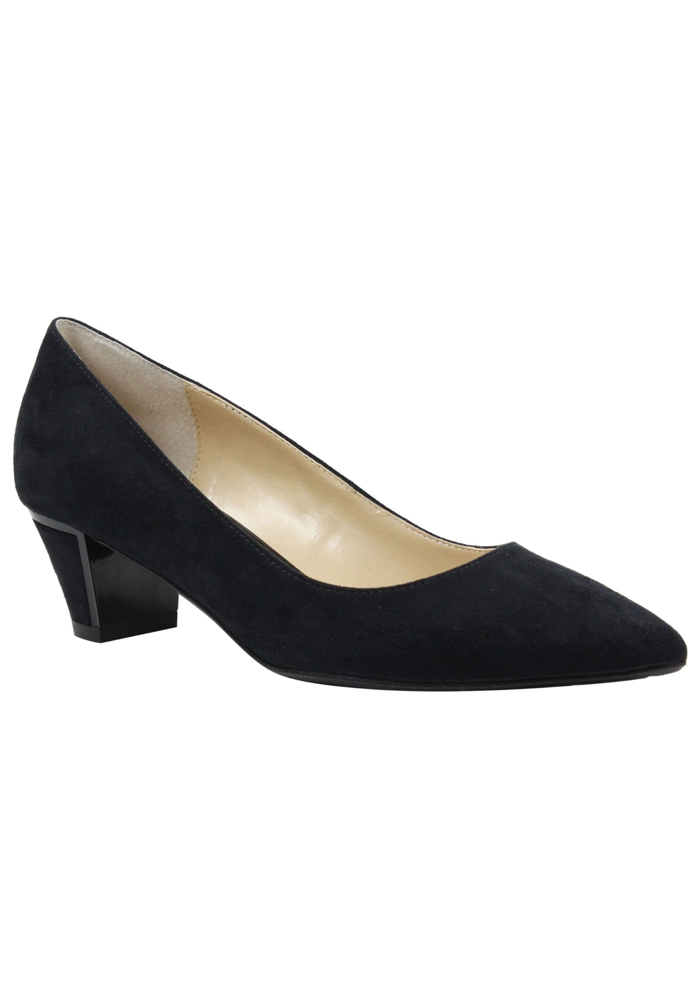 Bonita Pump by J. Renee,