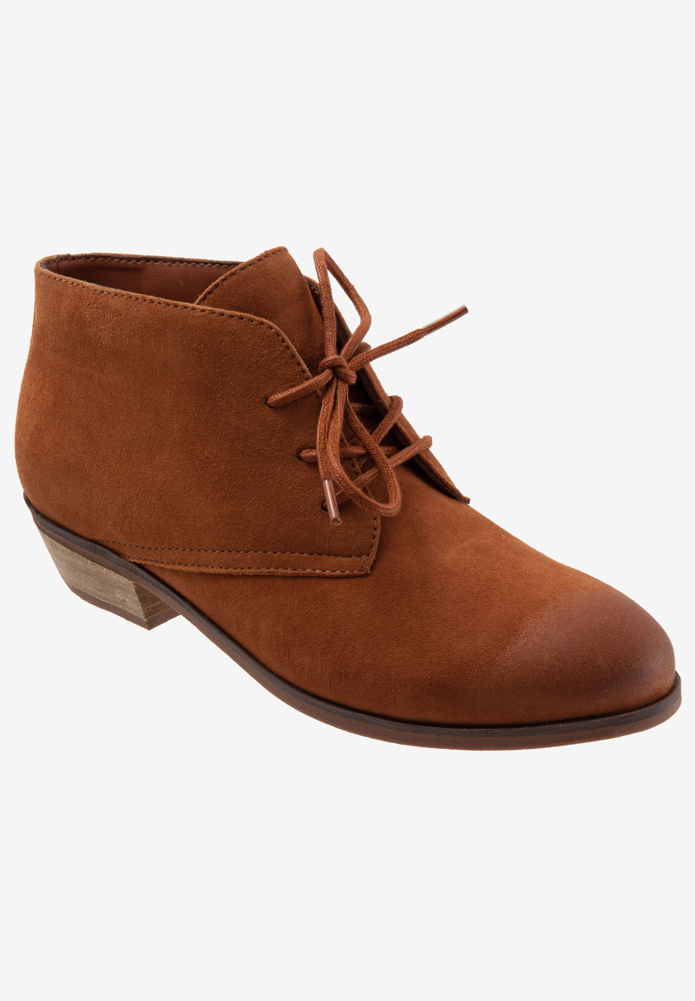Ramsey Booties by SoftWalk®,