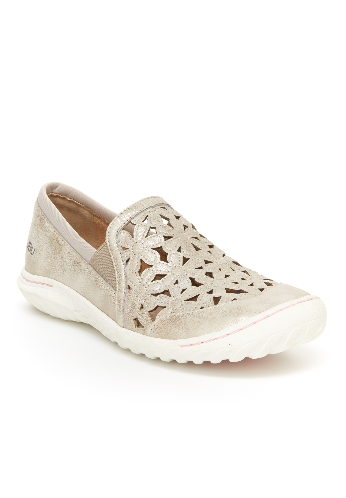 Wildflower Moccasin by JBU by Jambu®,