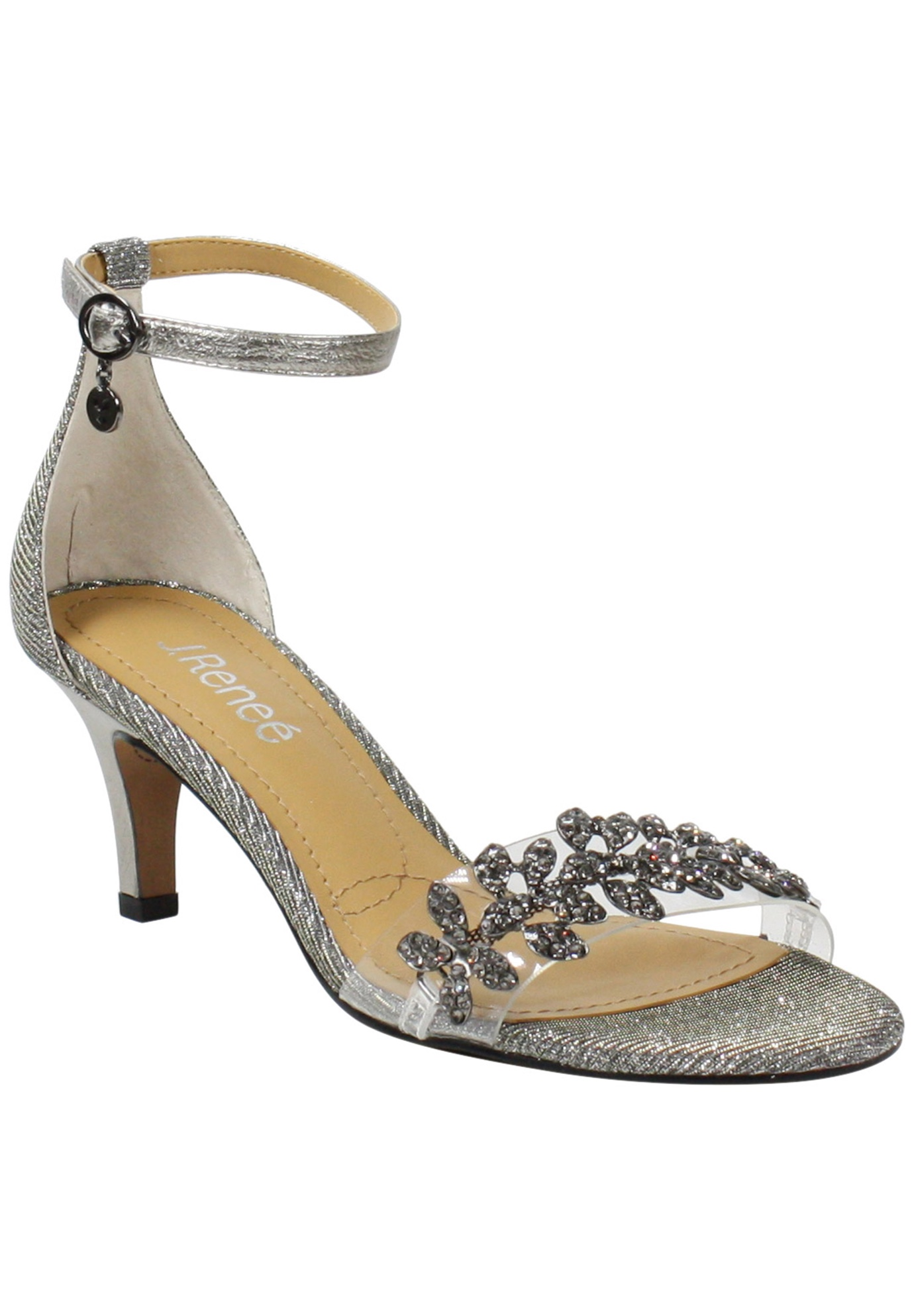Hartleigh Sandals by J. Renee',