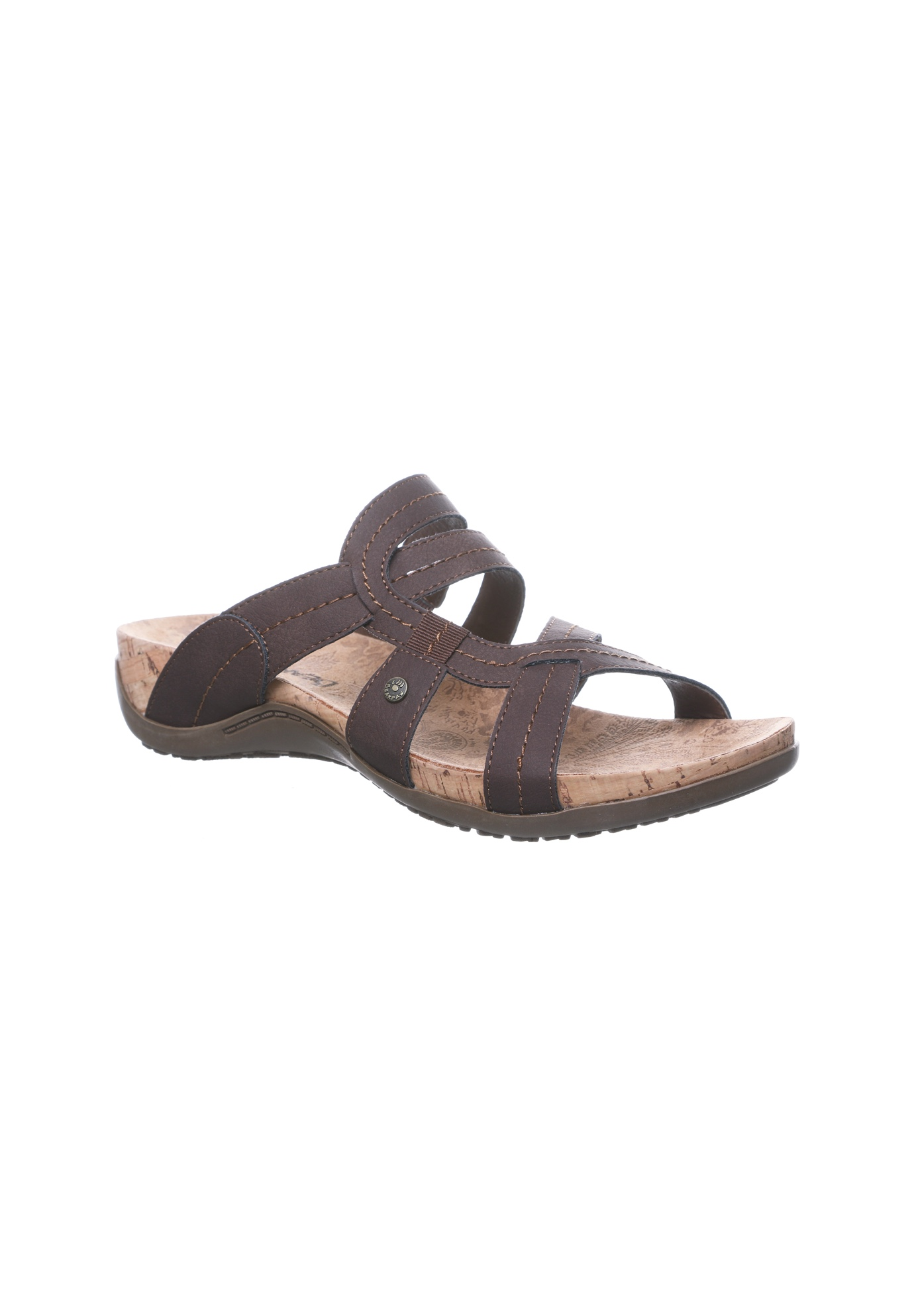 Kai Sandals by Bearpaw,