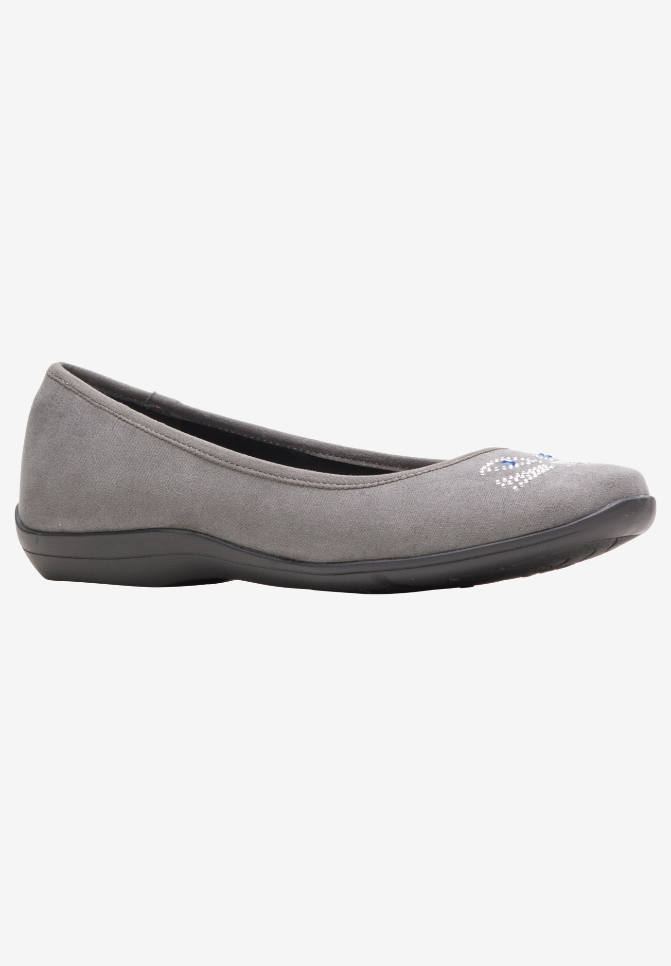 Kittycat Flats by Soft Style®,