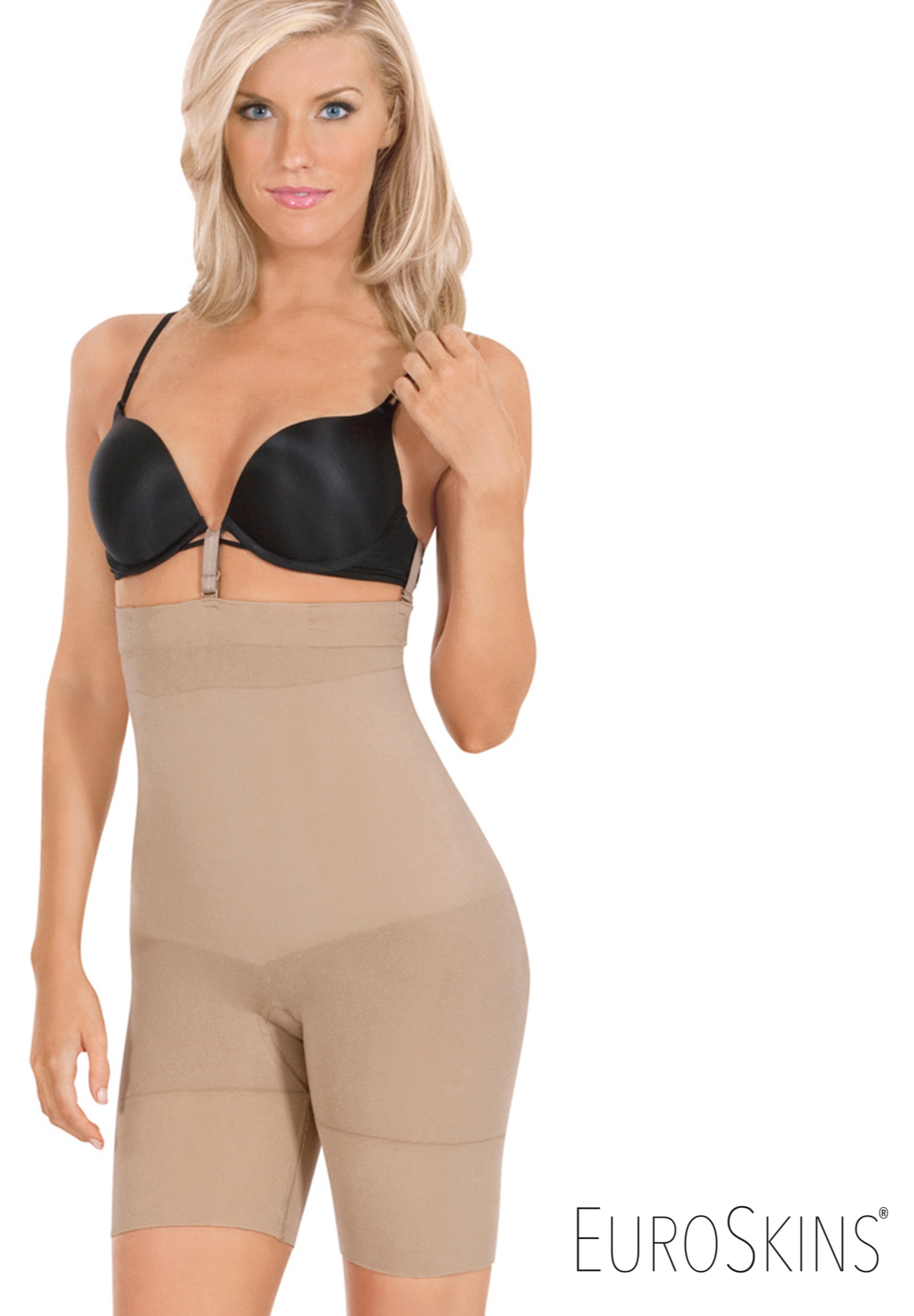 Euroskins High Waist Boxer Shaper,