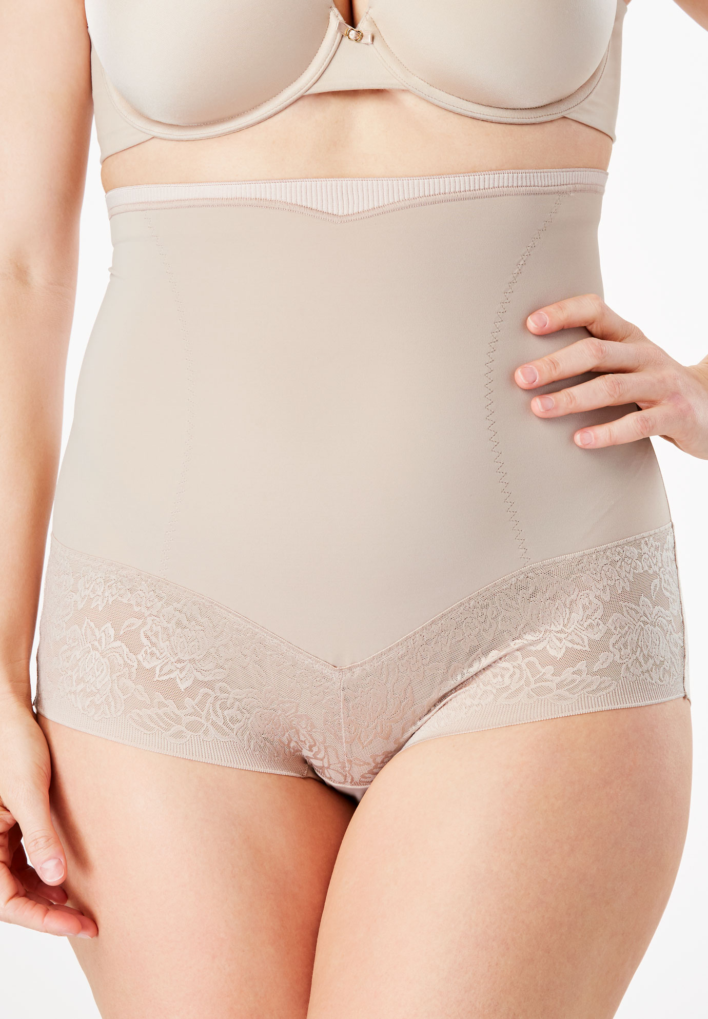 Firm Control Shaping Brief by Maidenform®,