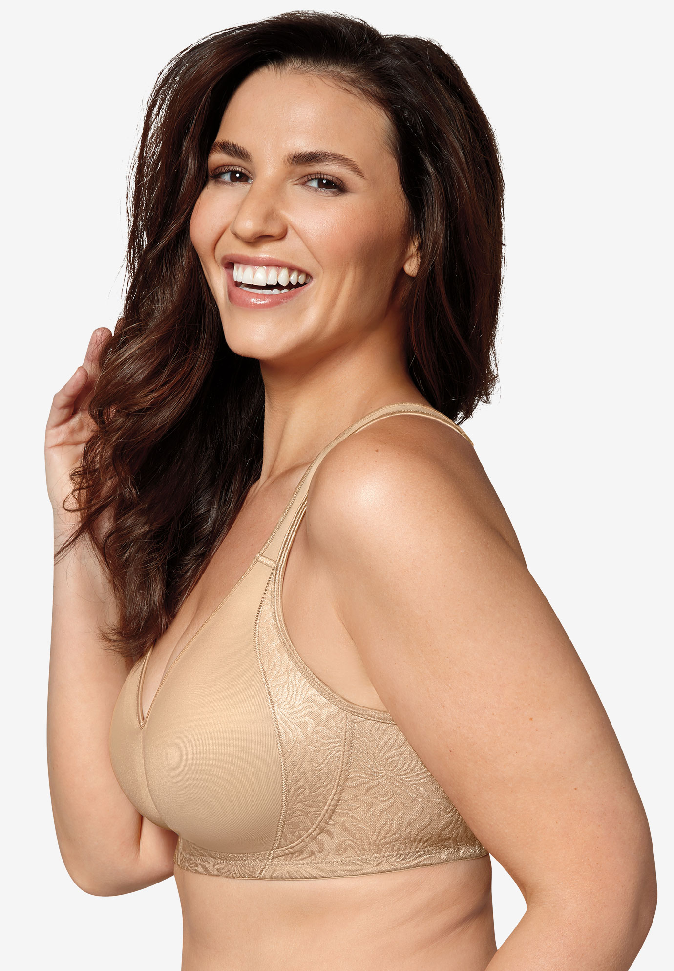 766f3ce7539e8 18 Hour Seamless Smoothing by Playtex®