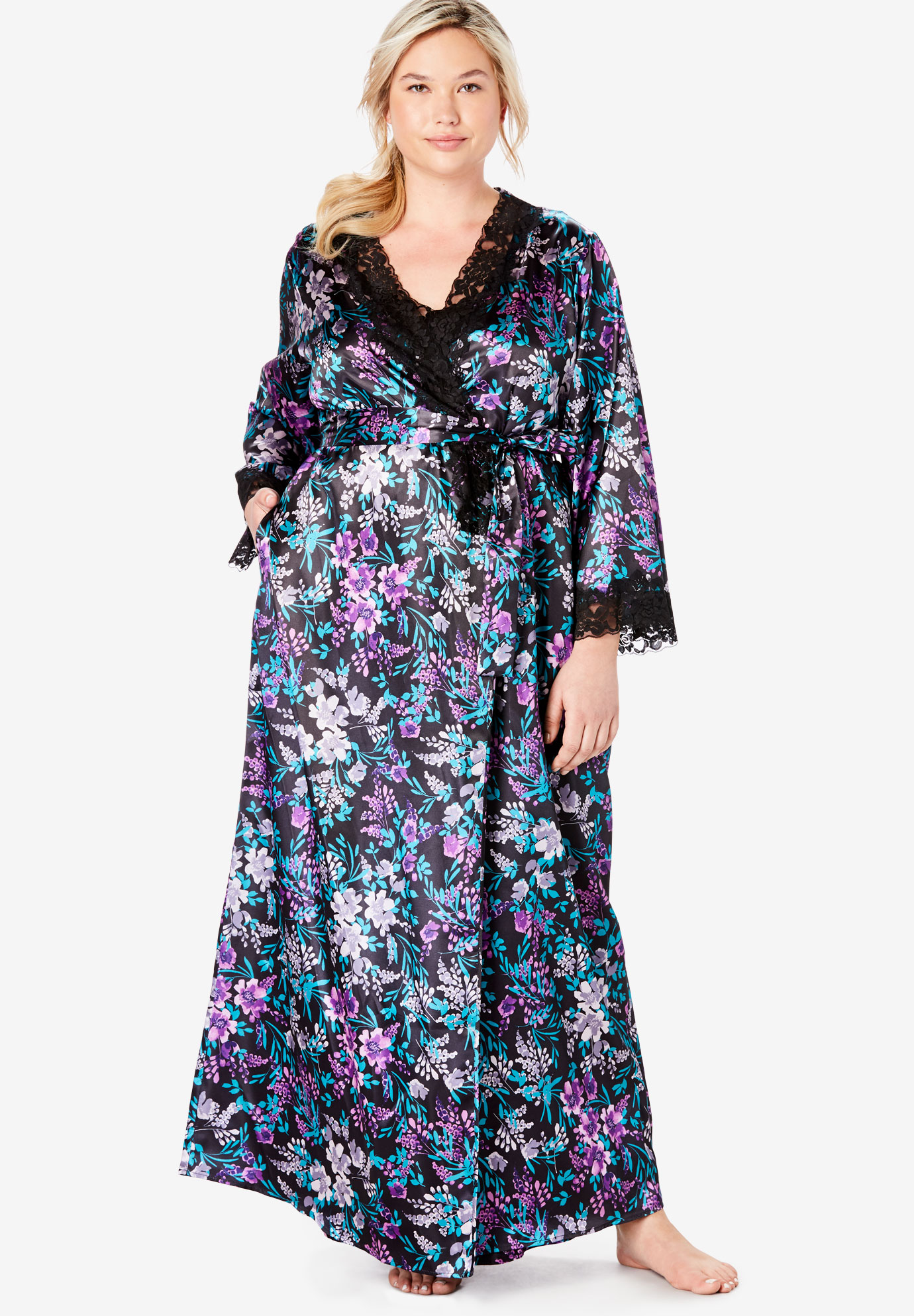 697ed54e7 Beautiful Nightgown And Robe Sets