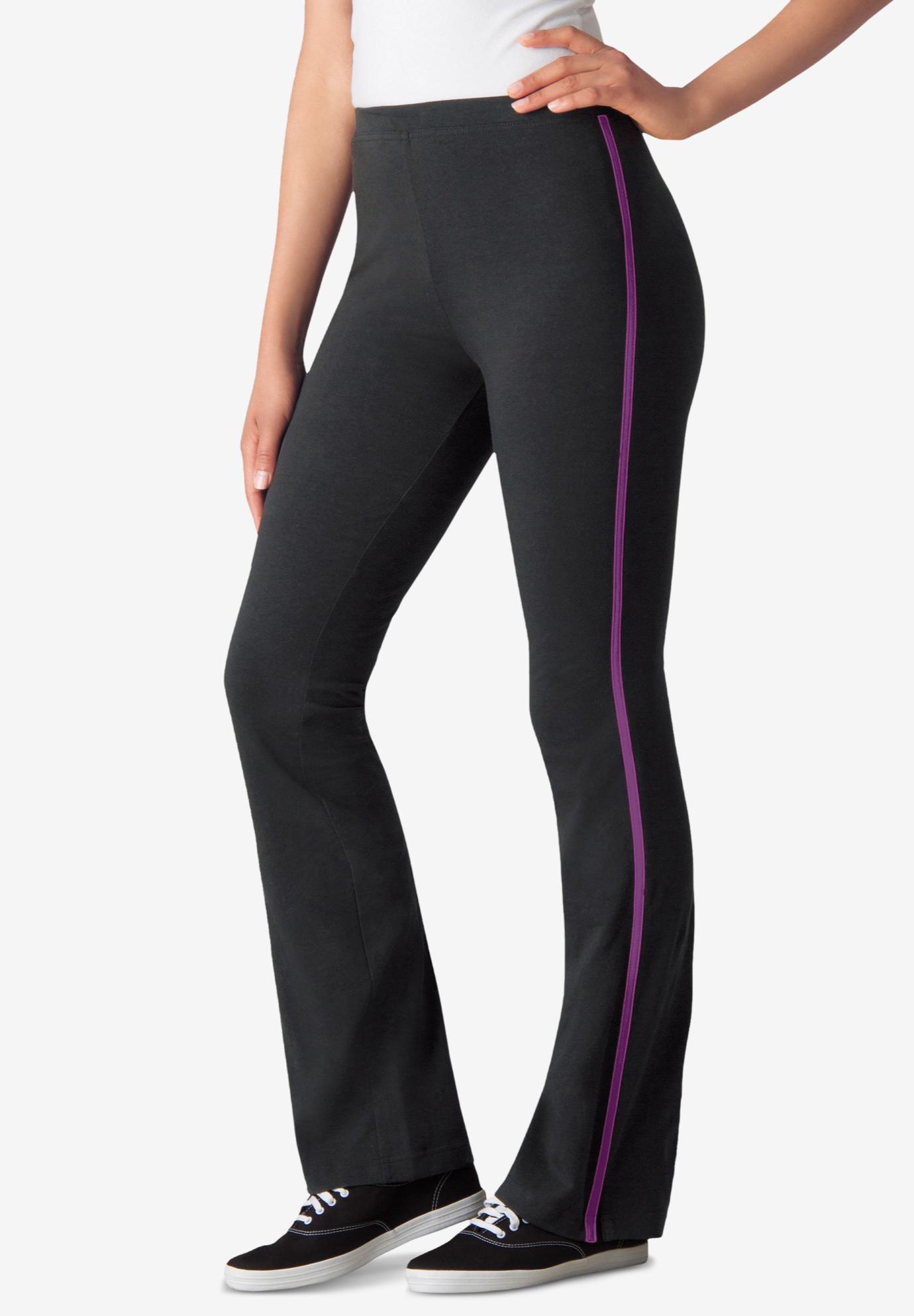Yoga pants dating site
