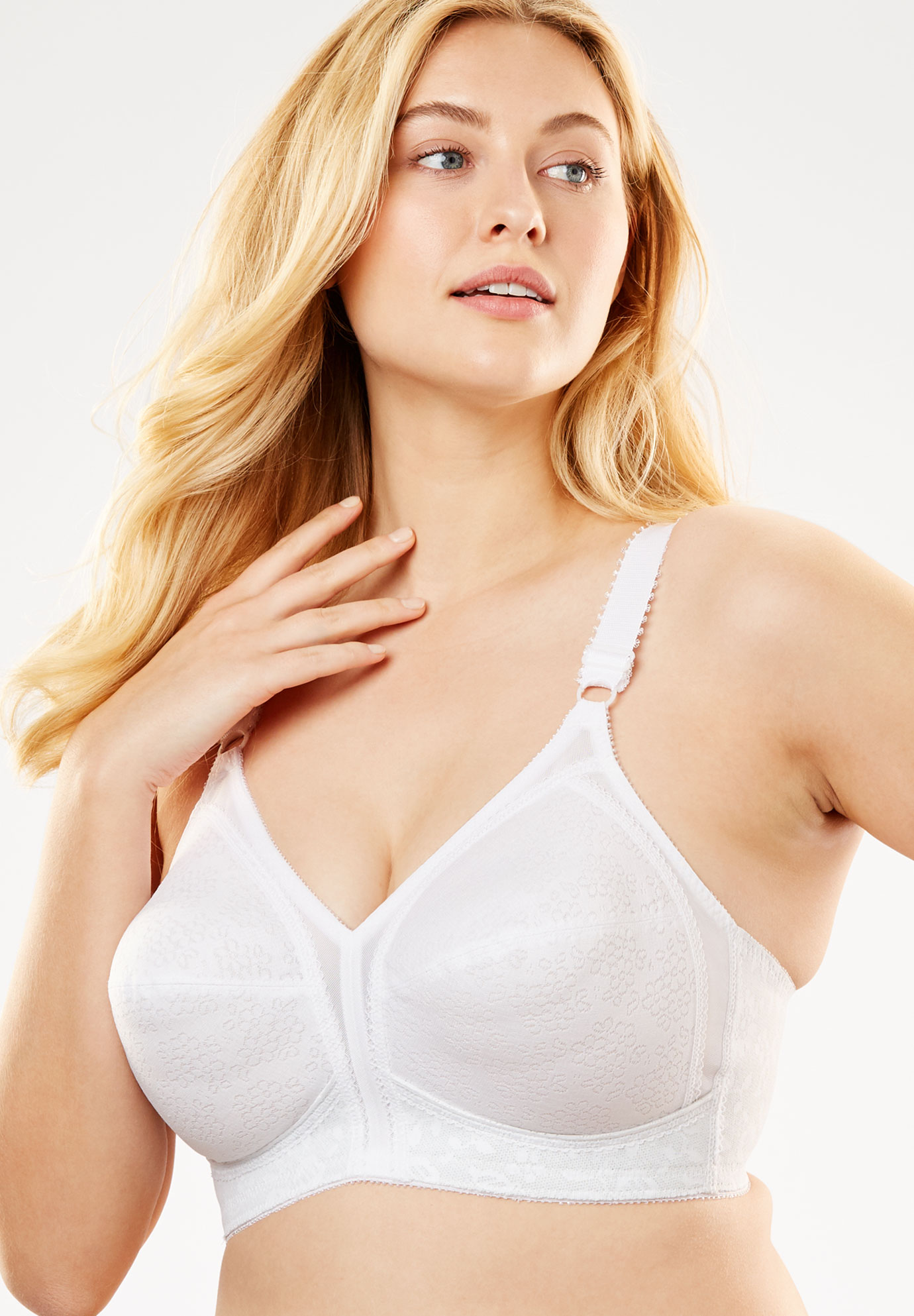7ed6d0050b4 18 Hour Wireless Bra by Playtex®