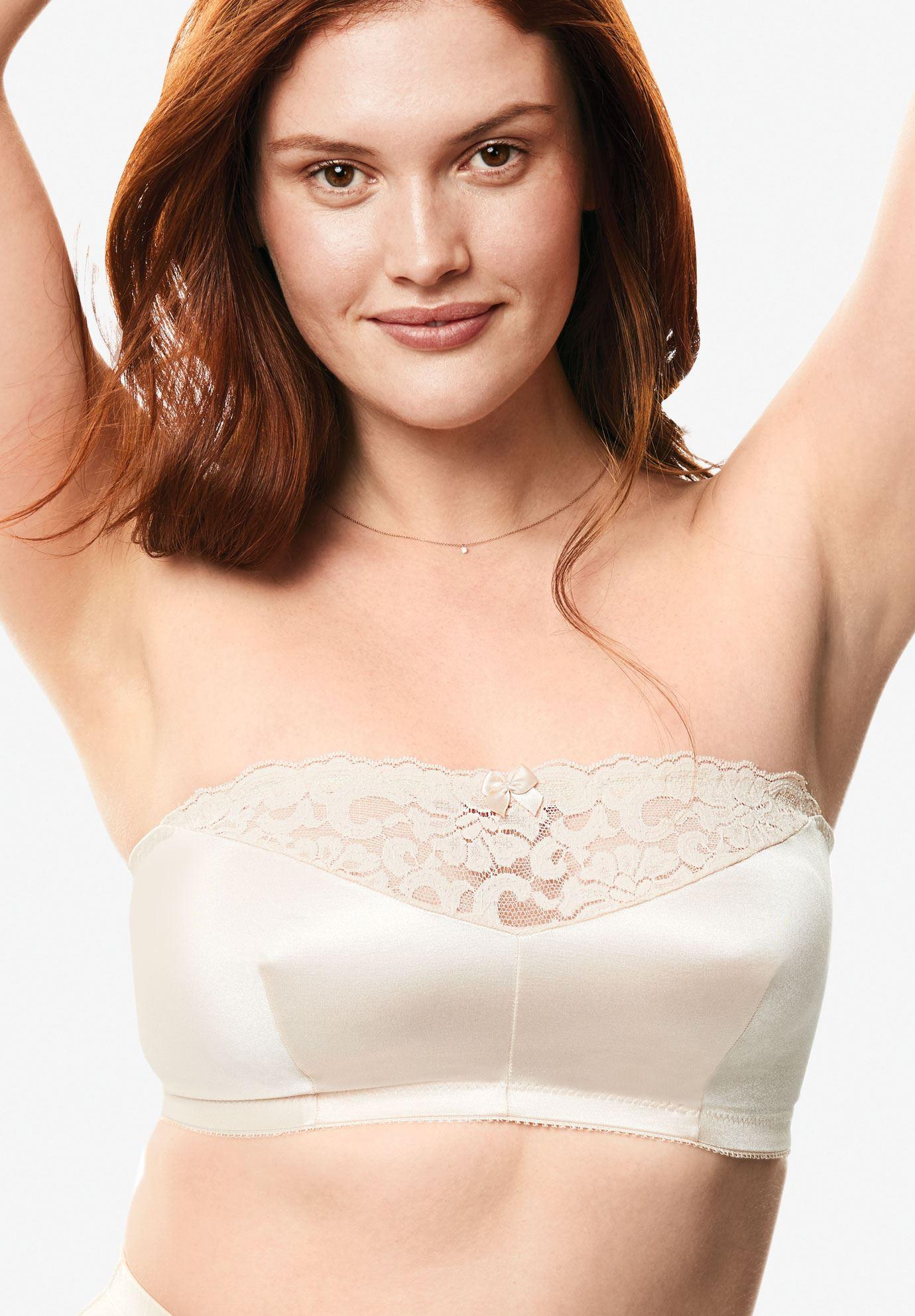 size Fuller beauty bigger site breast