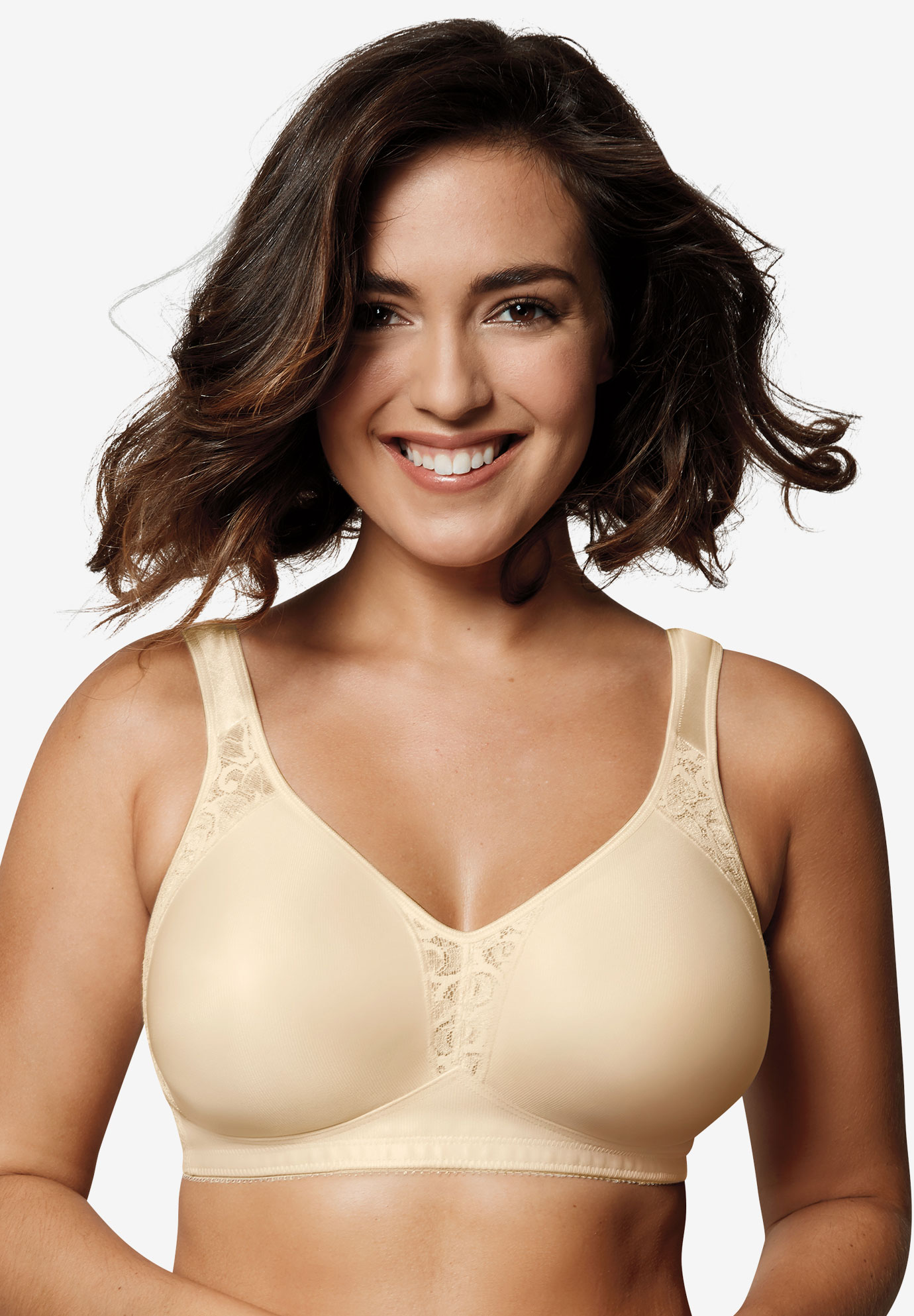 Playtex® 18 Hour® All-Around Smoothing Wireless Bra 4395B,