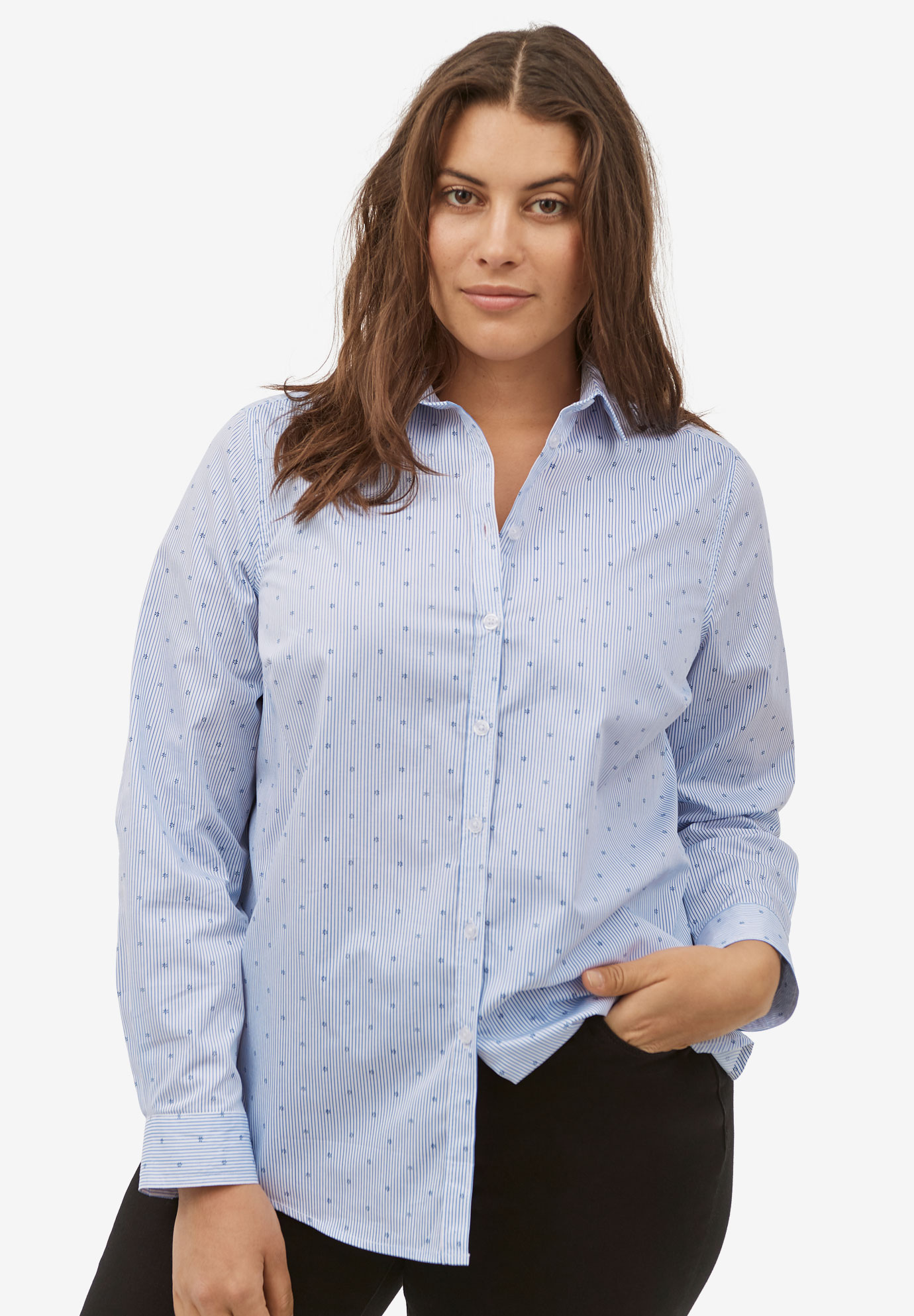 Button Down Shirt,