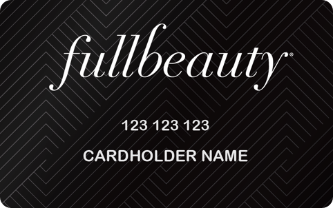 fullbeauty plcc credit card