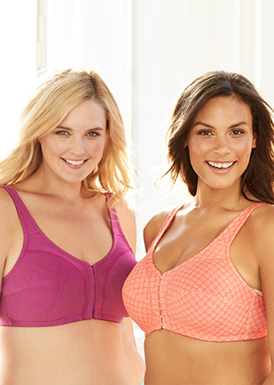 Bras & Panties buy 2, get 2 free