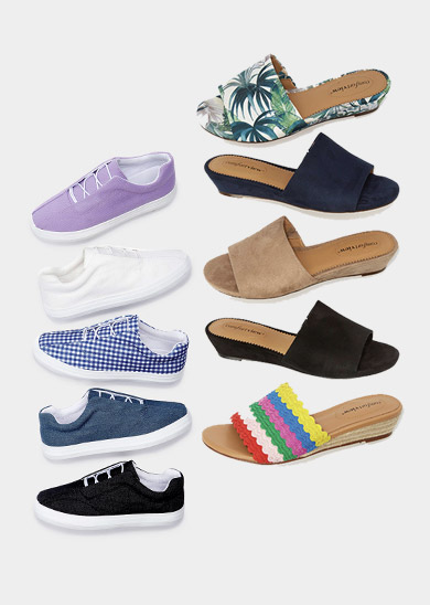 Comfortview all shoes 50% Off